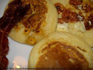 Pancake-Variationen