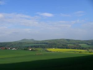 Klein Lengdener Landschaft